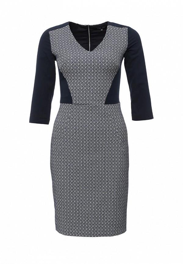 Повседневное платье Incity (Инсити) 1.1.1.16.01.44.00029/006555