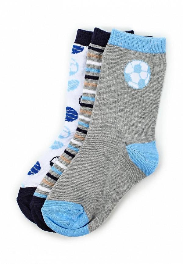 Комплект носков 3 пары Incity
