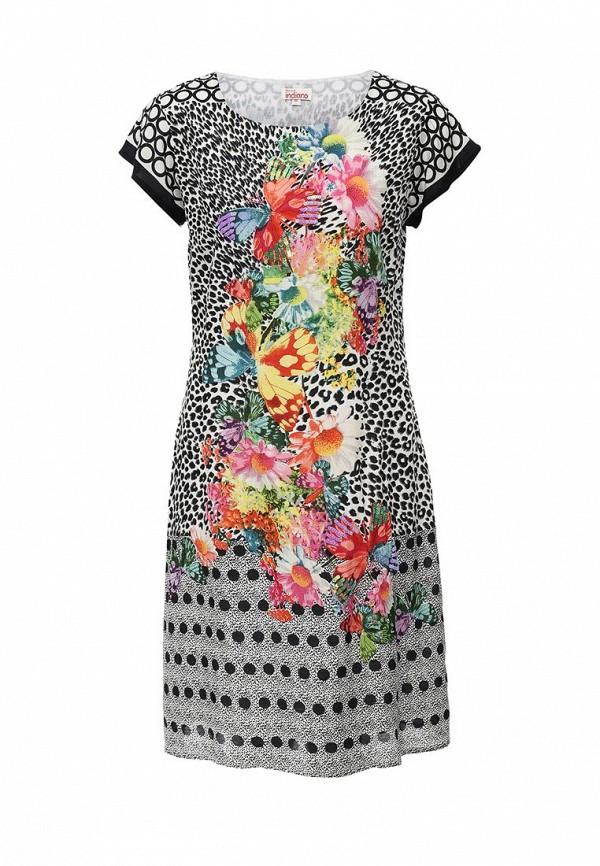 Повседневное платье Indiano Natural 16245-2VS