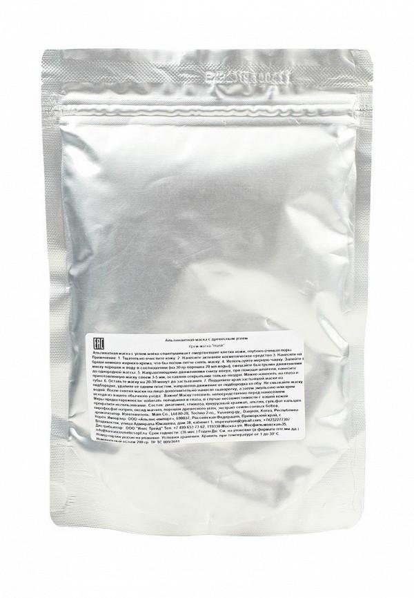 Маска для лица Inoface с древесным углем для комбинированной и проблемной кожи с раширенными порами, 200 гр