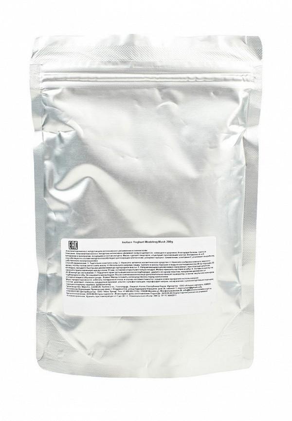 Маска Inoface с йогуртом для интенсивного увлажнения и сияния кожи, 200 гр