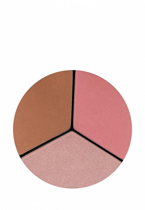 Бронзатор Isadora для макияжа лица Face Sculptor 02, 18 гр