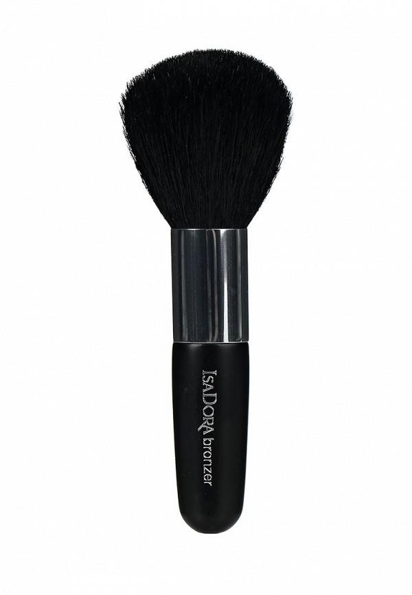 Кисть для лица Isadora для бронзирующей пудры  Bronzing Powder Brush