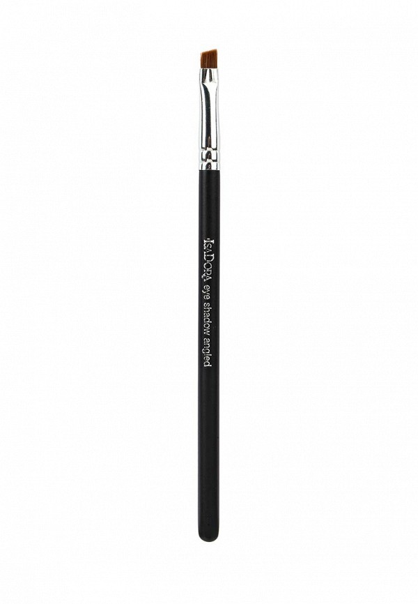 Кисть для глаз Isadora для контура Eye Shadow Brush Angled