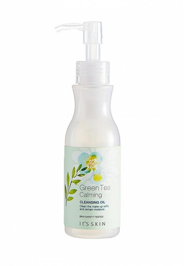 Масло для лица Its Skin Успокаивающее Green Tea, 145 мл