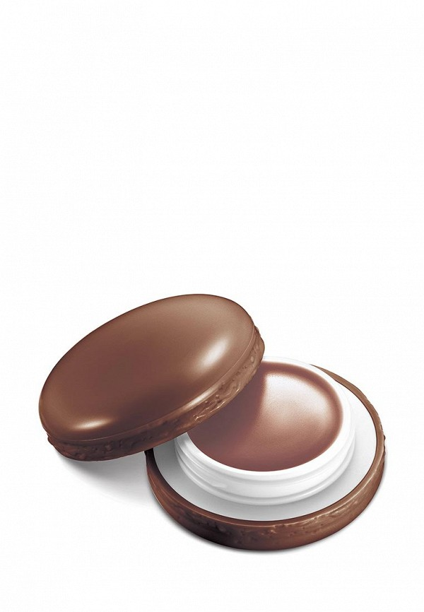 Бальзам для губ Its Skin Macaron, тон 05, шоколад, 9г,