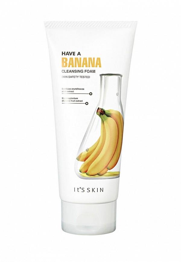 Пенка для умывания Its Skin Питательная Have a Banana, 150 мл