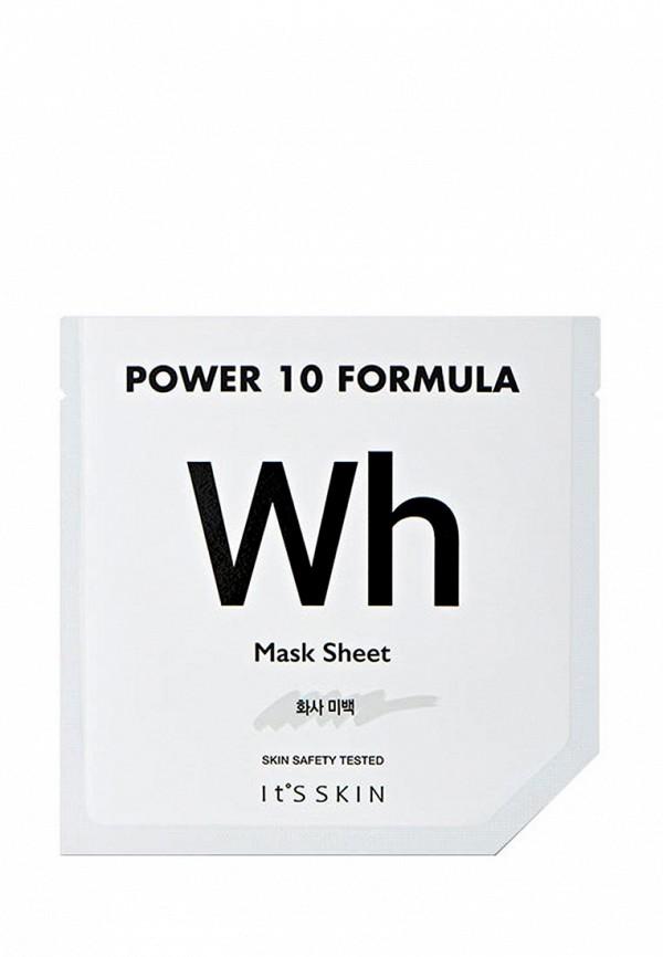 Маска для лица Its Skin Power 10 Formula, выравнивающая тон, 25 мл