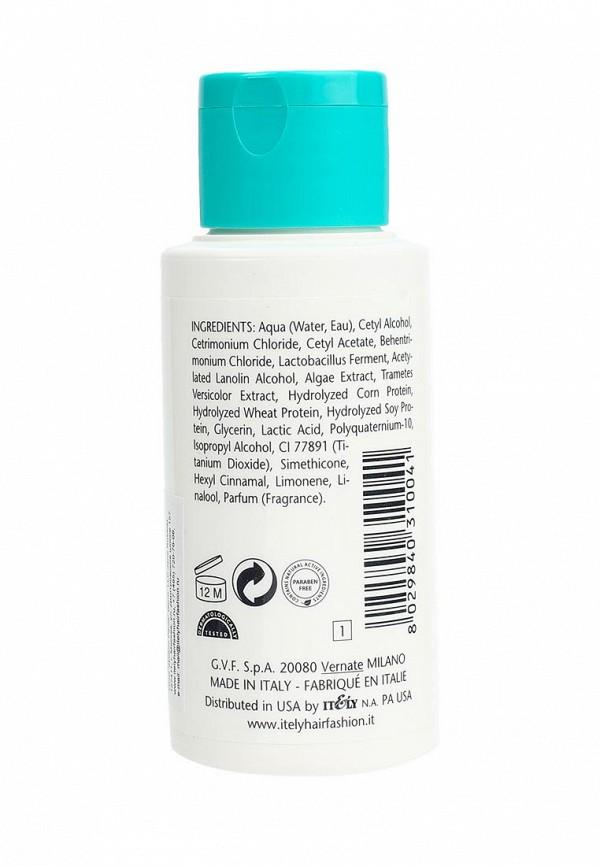 Маска для волос Itely Hairfashion Интенсивная питательная поврежденных и окрашенных DEEP NOURI