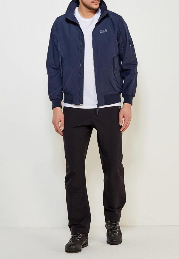 Куртка Jack Wolfskin 1305351-1010 Фото 2