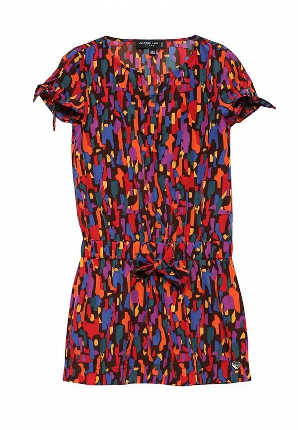 Повседневное платье Jacob Lee D093AP