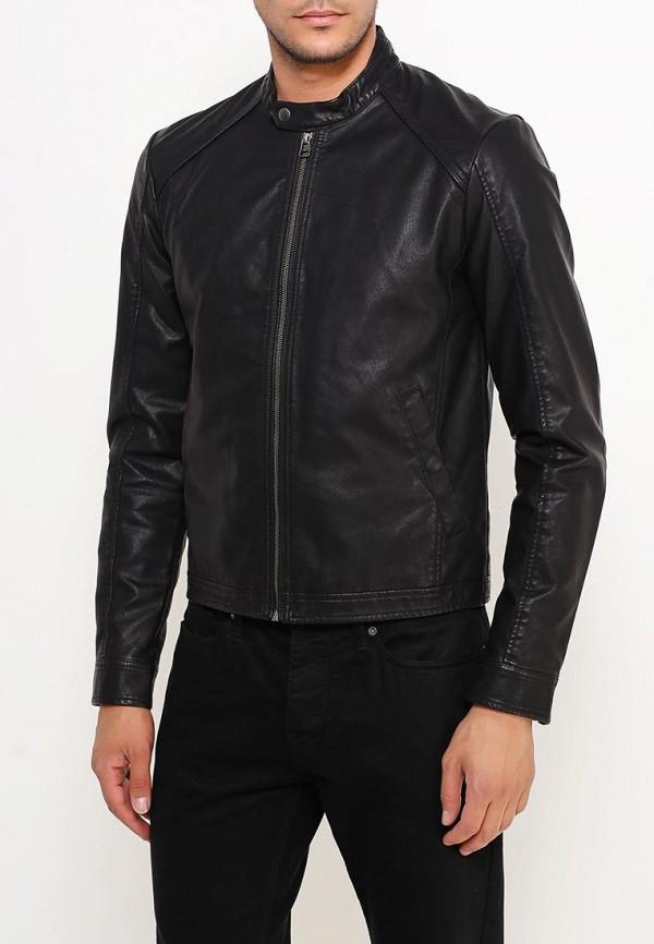Куртка кожаная Jack & Jones 12125440