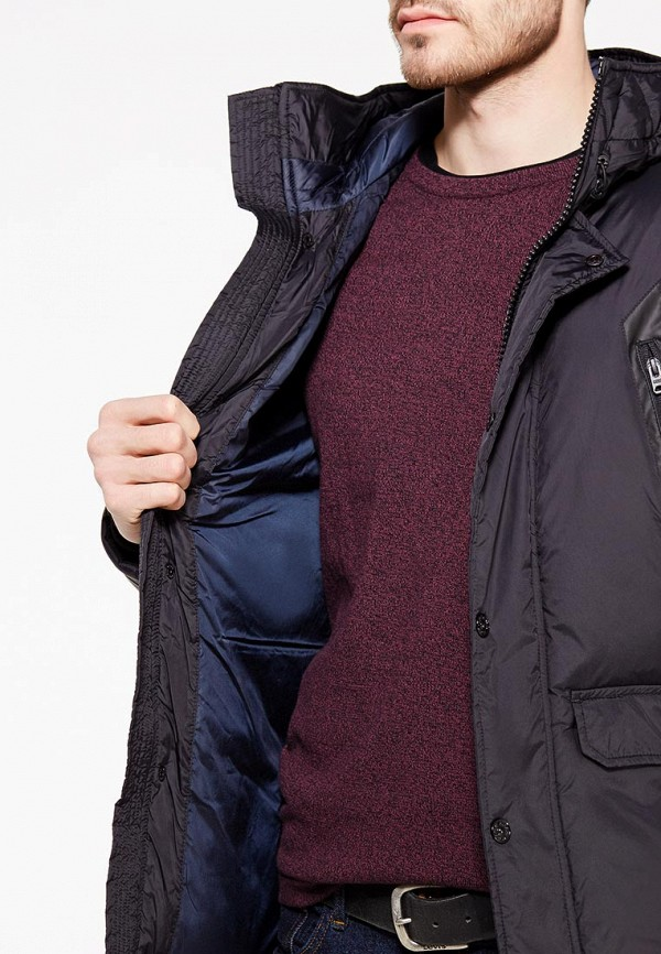 Куртка утепленная Jack & Jones 12124252 Фото 4