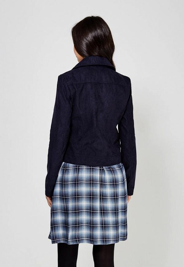 Куртка кожаная Jacqueline de Yong 15139396 Фото 3