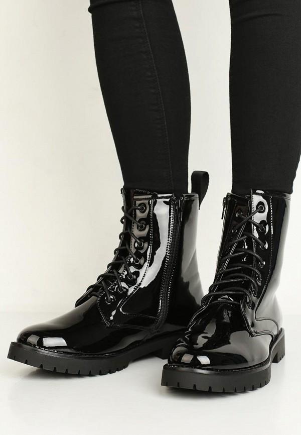 Ботинки Jennyfer ACH17COUVER Фото 5