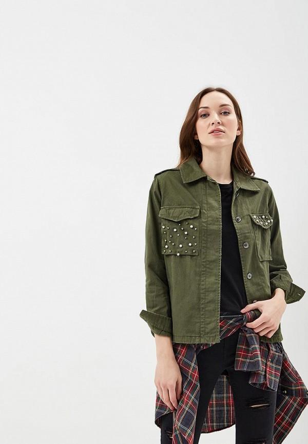 Куртка джинсовая Jennyfer PME18GALIPO
