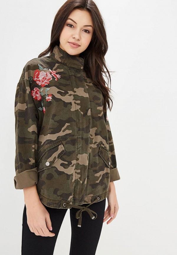 Куртка Jennyfer PME18PEARLIE