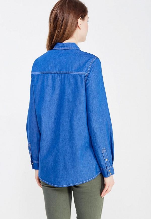 Рубашка джинсовая Jennyfer DE1CLEARE Фото 3