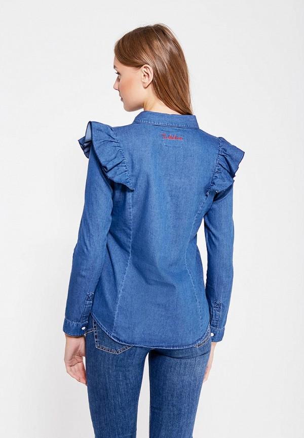 Рубашка джинсовая Jennyfer DEH17CHERYD Фото 3