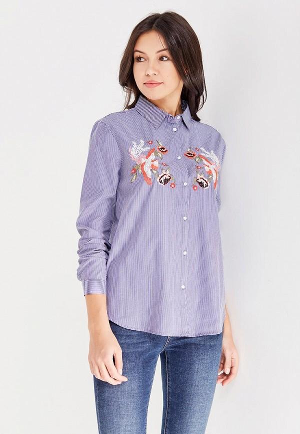 Рубашка Jennyfer CHH17CARY
