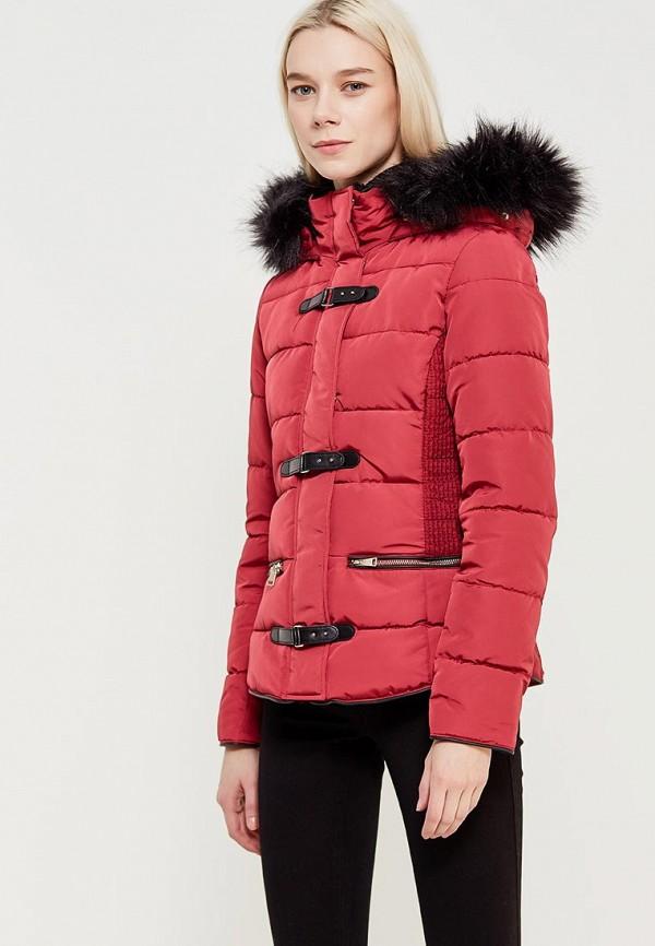 Куртка утепленная Jennyfer PMH17BOUCLE