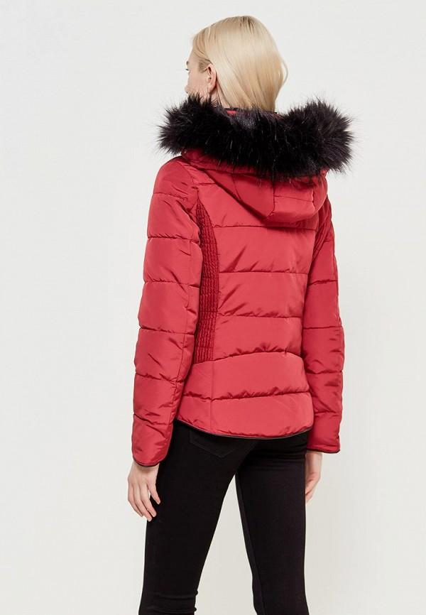 Куртка утепленная Jennyfer PMH17BOUCLE Фото 3