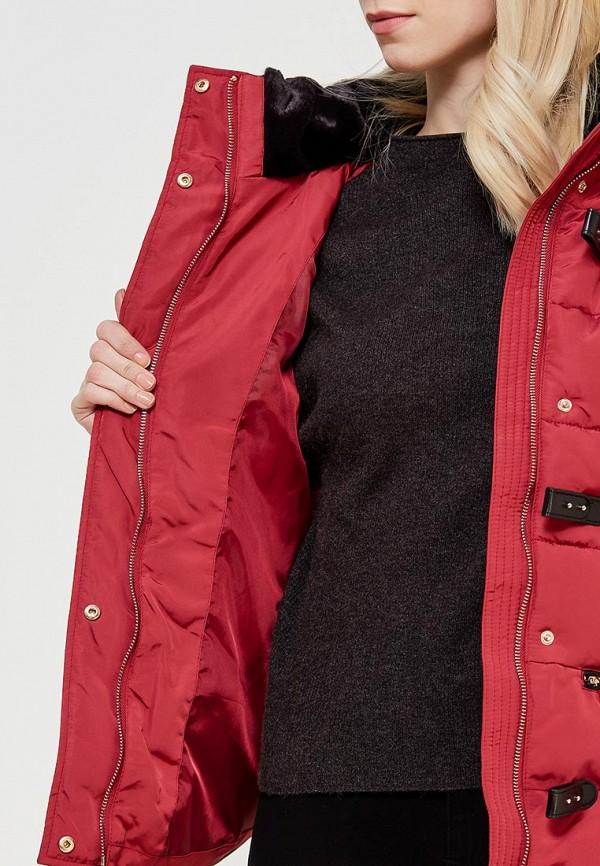 Куртка утепленная Jennyfer PMH17BOUCLE Фото 4