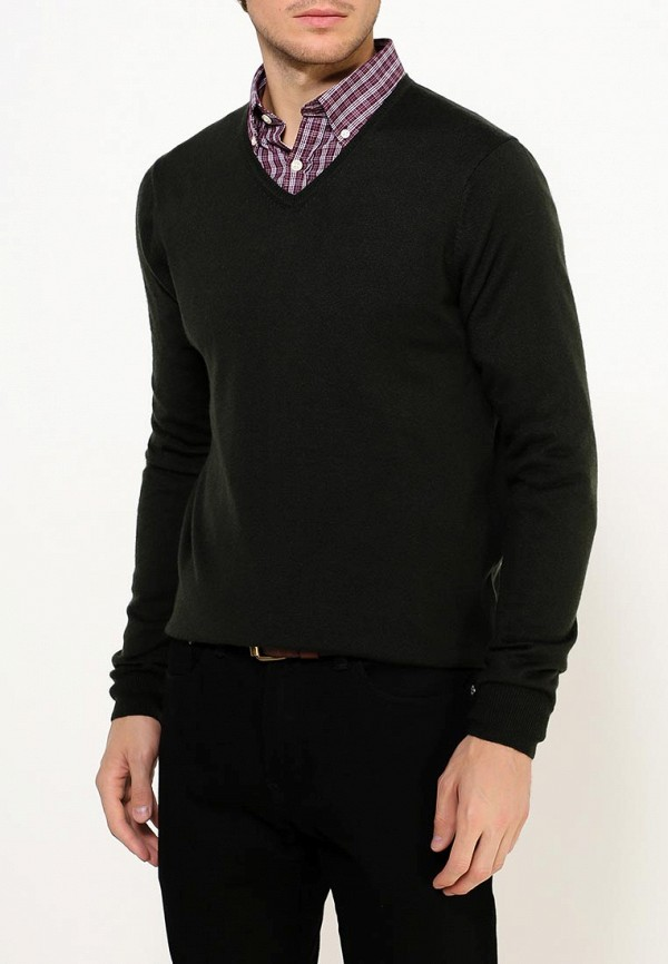 Пуловер J. Hart & Bros 8802324