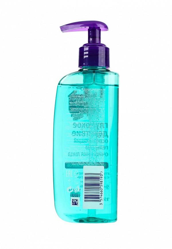 Гель Johnson  Johnson CleanClear Глубокое действие Освежающий для очищения лица, 150 мл