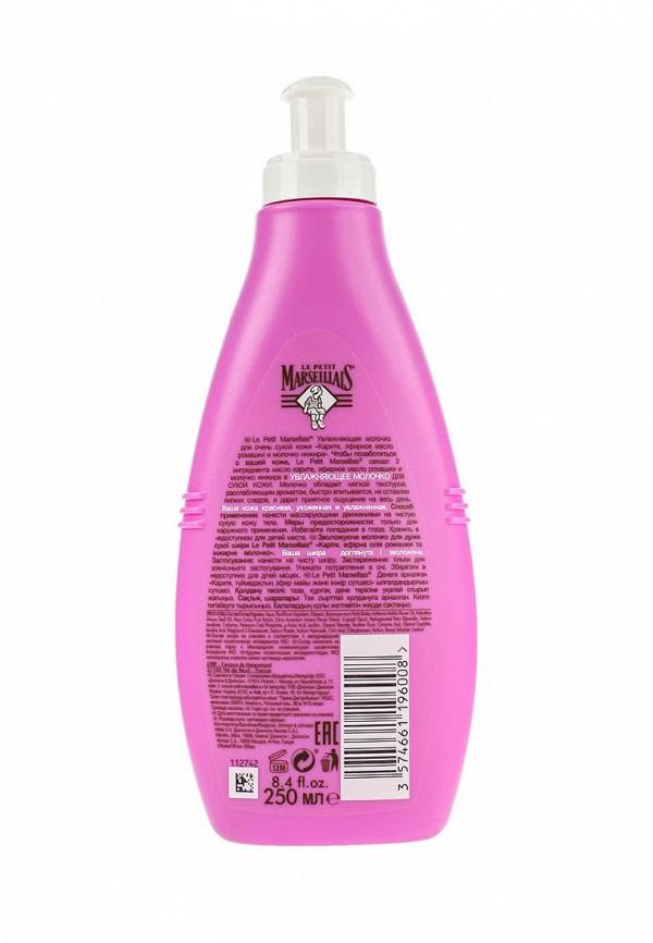 Молочко Johnson  Johnson LPM Увлажняющее для очень сухой кожи Карите эфирное ромашки и инжира, 250 мл