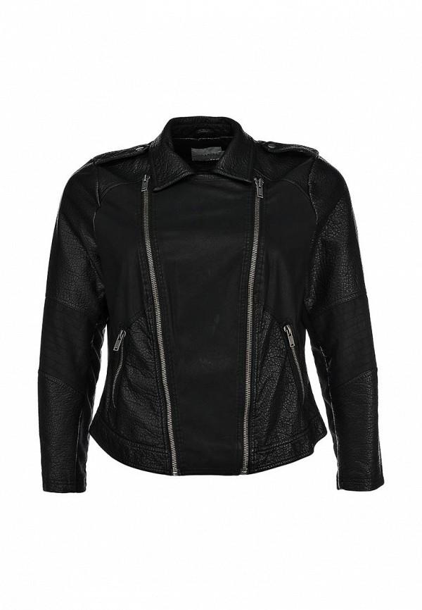 Куртка кожаная Junarose