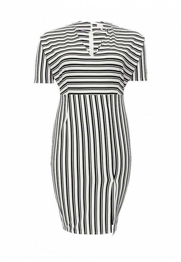 Платье-миди Just Joan SS16MJW2502000601