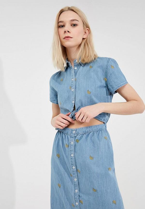 Платье джинсовое Juicy by Juicy Couture JWFWD120549 Фото 2