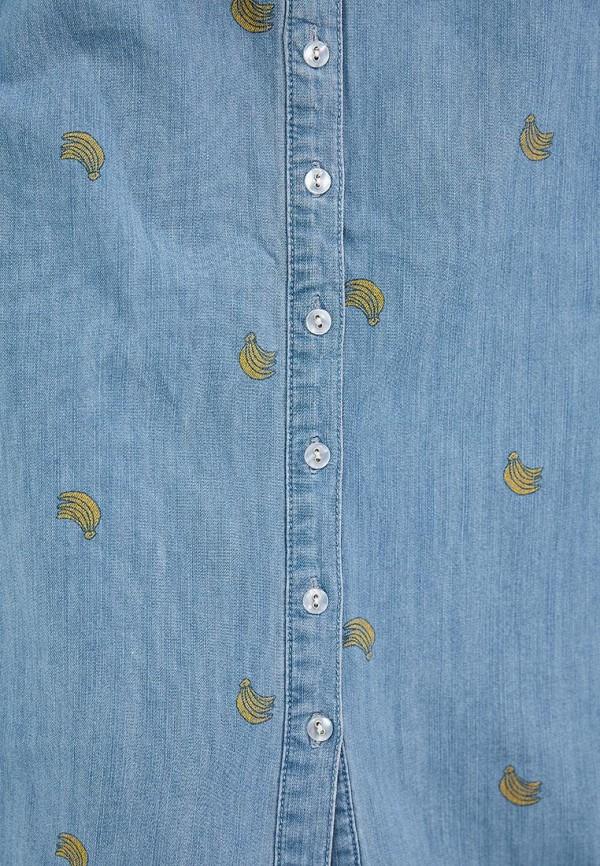 Платье джинсовое Juicy by Juicy Couture JWFWD120549 Фото 4