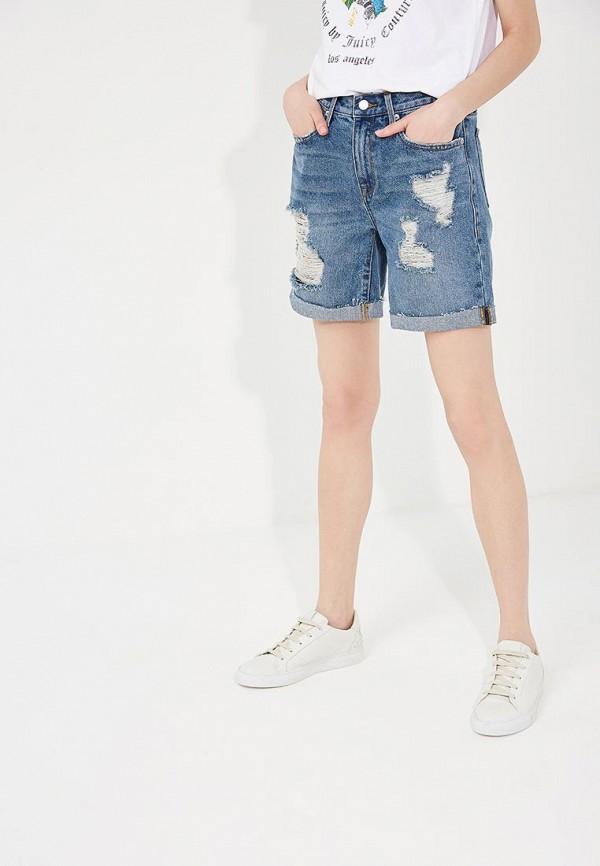 Шорты джинсовые Juicy by Juicy Couture JWFWB120553