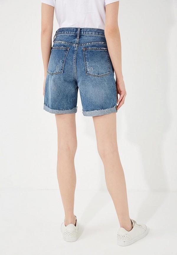 Шорты джинсовые Juicy by Juicy Couture JWFWB120553 Фото 3