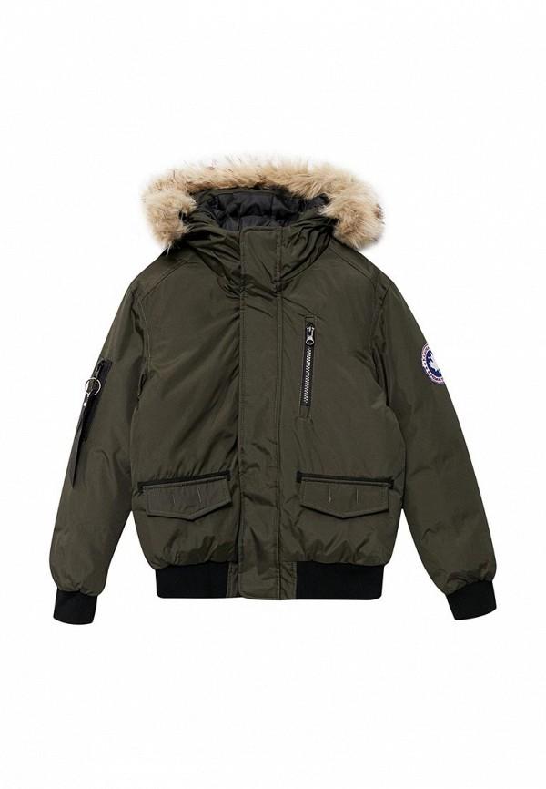 Куртка для девочки утепленная Kamora YALOU KIDS