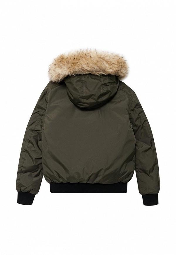 Куртка для девочки утепленная Kamora YALOU KIDS Фото 2
