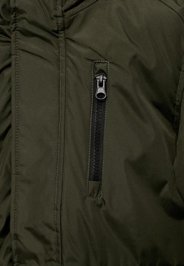Куртка для девочки утепленная Kamora YALOU KIDS Фото 3