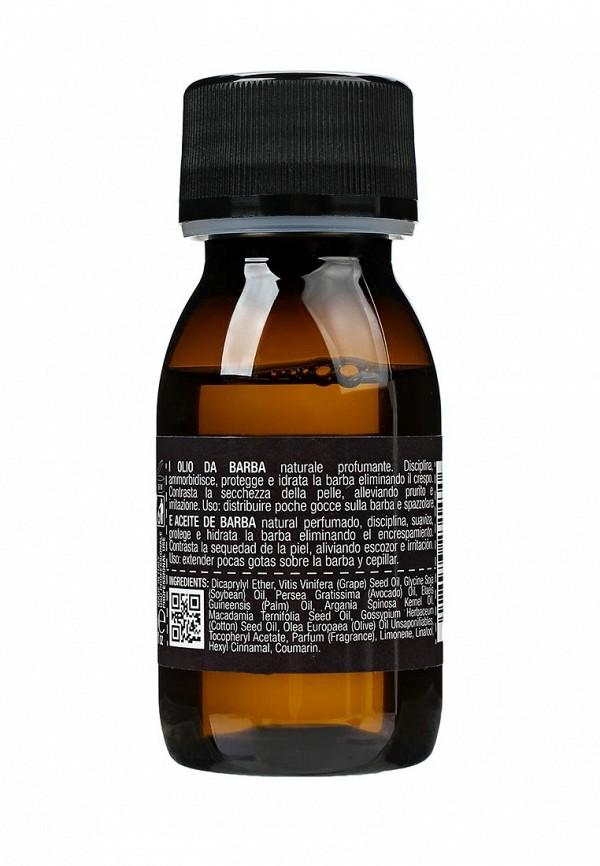 Масло для волос KayPro янтарное для бороды, 50 мл