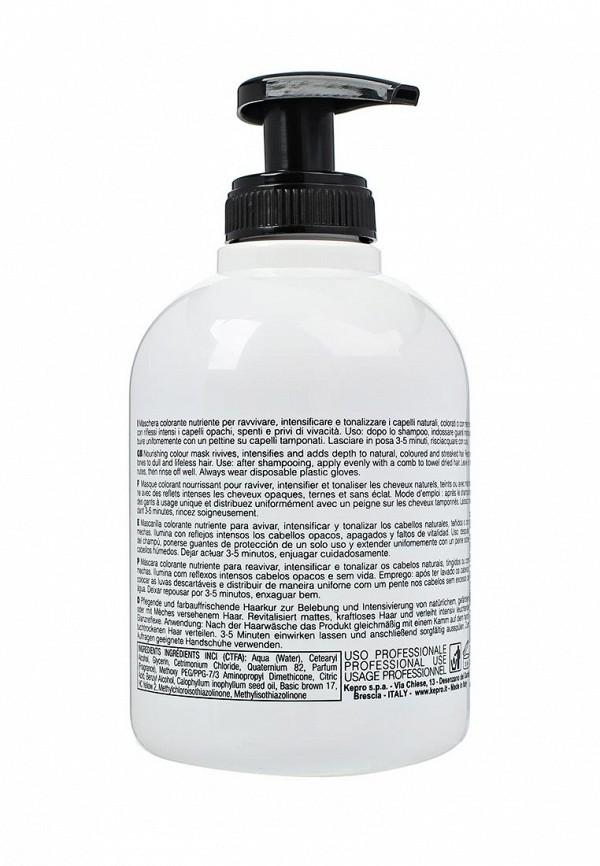 Маска для волос KayPro Питающая окрашивающая (золото), 300 мл