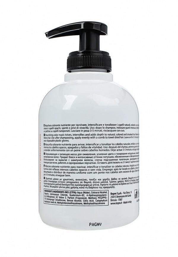Маска для волос KayPro Питающая окрашивающая (насыщенная медь), 300 мл