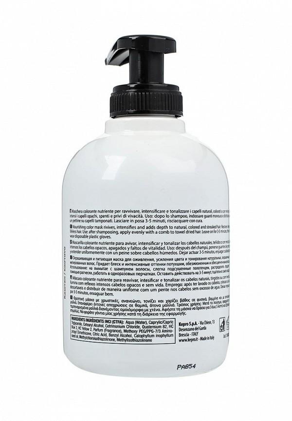 Маска для волос KayPro Питающая окрашивающая (каштан), 300 мл
