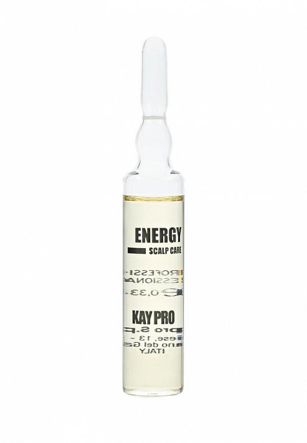 Лосьон для волос KayPro против выпадения Energy ,12*10 мл