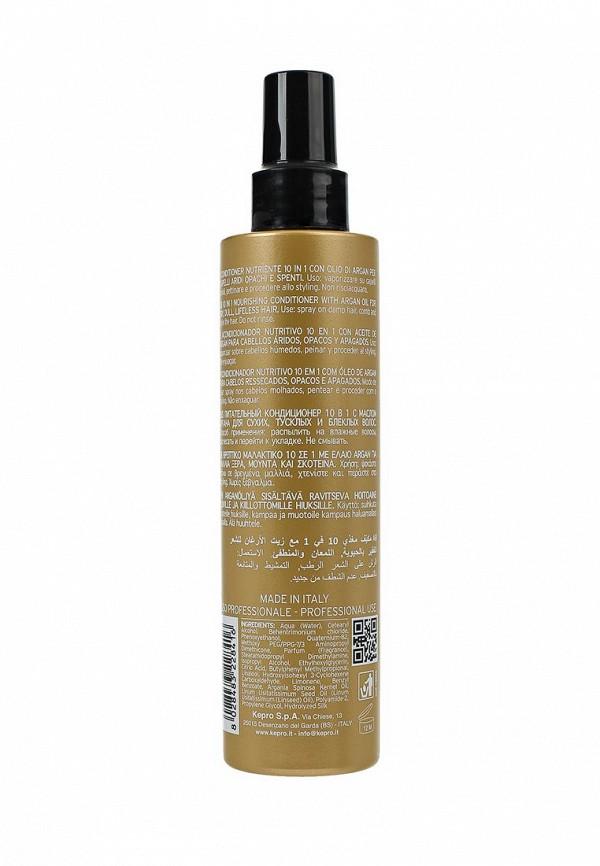 Кондиционер для волос KayPro 10 в 1 питательный с аргановым маслом, 200 мл