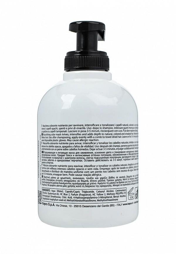 Маска для волос KayPro Питающая окрашивающая  (шоколад), 300 мл