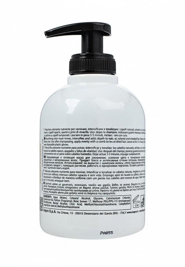 Маска для волос KayPro Питающая окрашивающая (карамель), 300 мл