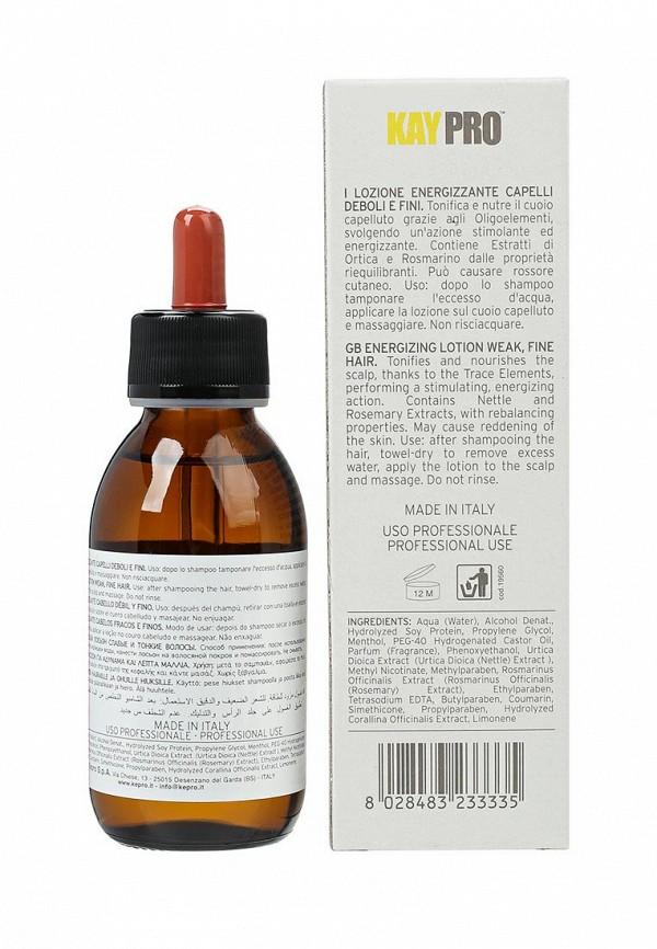 Лосьон для волос KayPro против выпадения Energy, 125 мл
