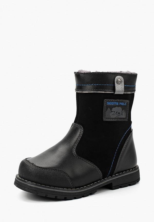 Ботинки для мальчика Kapika 62108