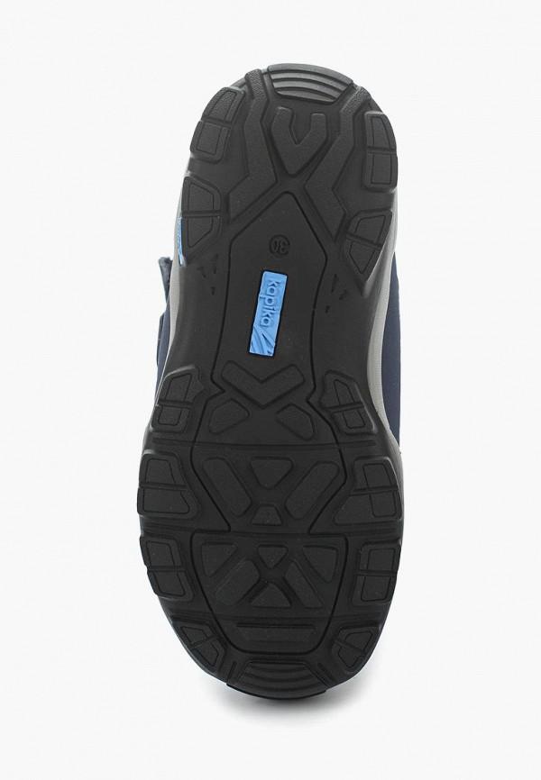 Ботинки для мальчика Kapika 42244-2 Фото 3